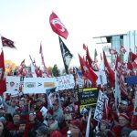 Pullman, WA - October 20, 2018 - Washington State University: Fans on the set of College GameDay Built by the Home Depot (Photo by Allen Kee / ESPN Images)