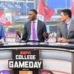 8/28/21 - College Gameday Atlanta Ol' Crimson Washington State