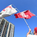 9/4/21 - College Gameday Charlotte Ol' Crimson Washington State Flag